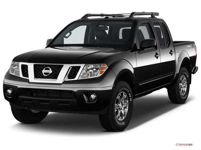 19 The 2019 Nissan Frontier Diesel Pictures