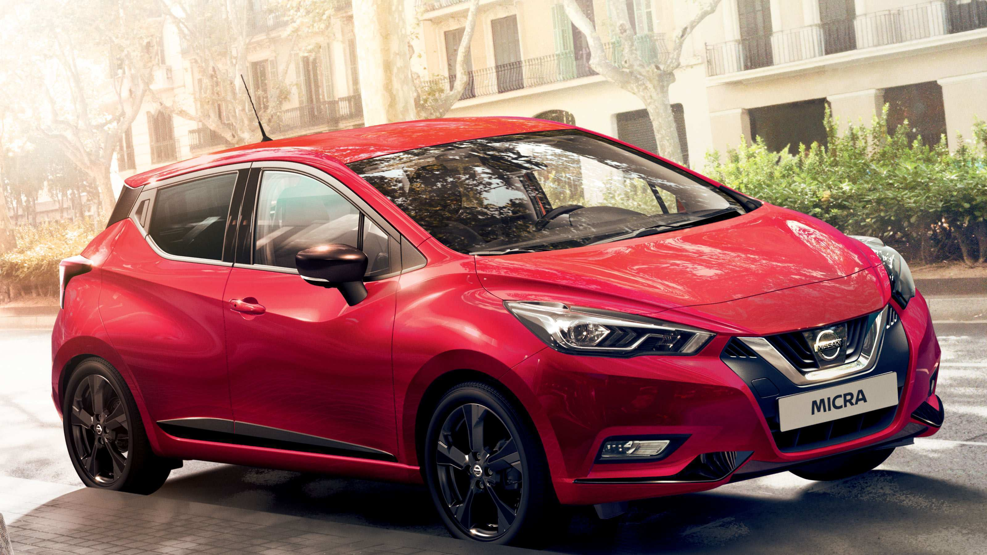19 The 2019 Nissan Micra Price And Review