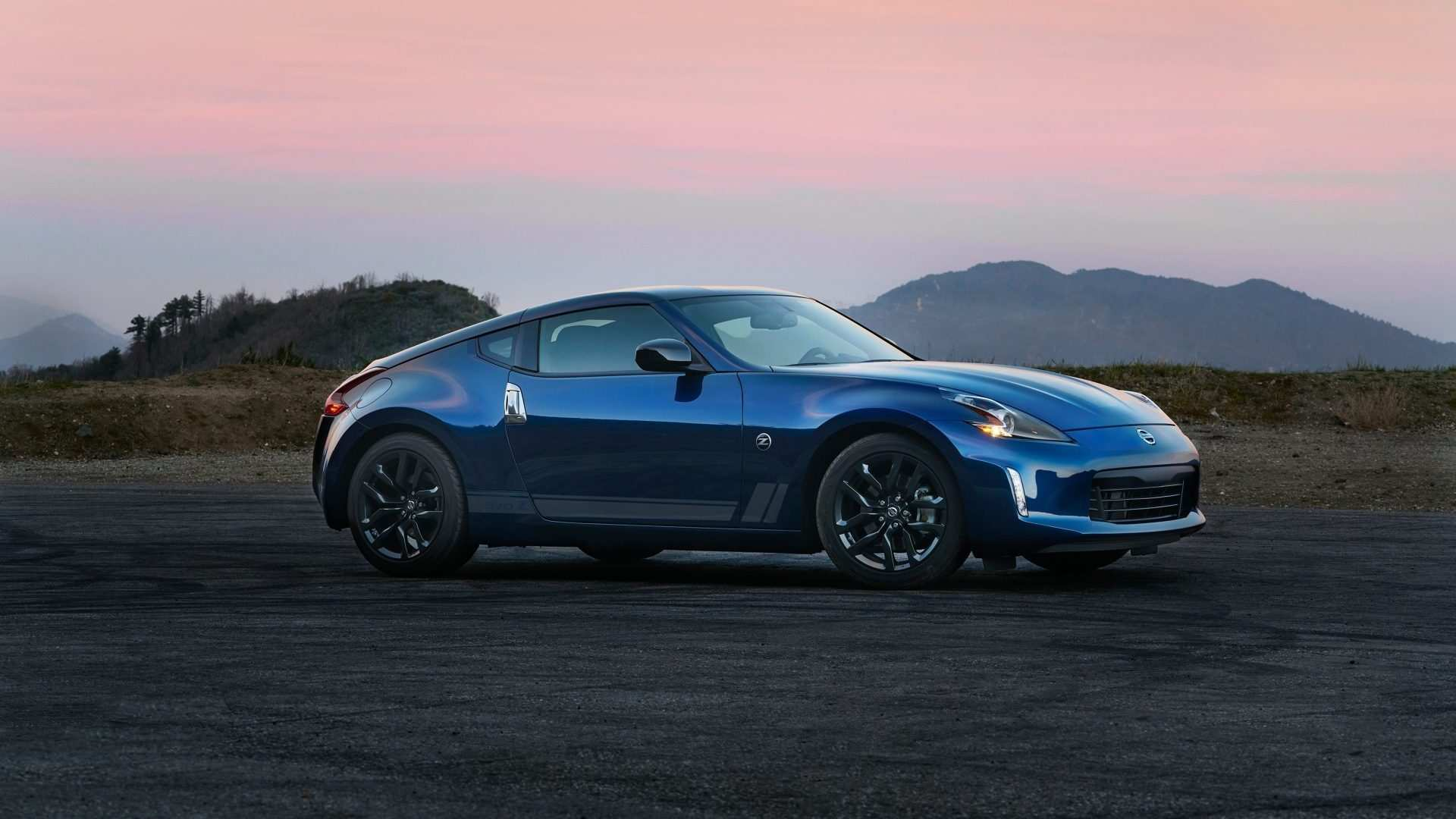 19 The 2019 Nissan Z Car Pictures