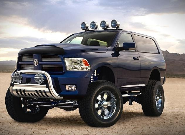 19 The 2019 Ramcharger Research New
