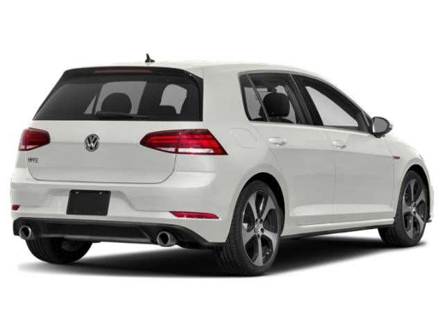 19 The 2019 Volkswagen Gti Rabbit Edition Model