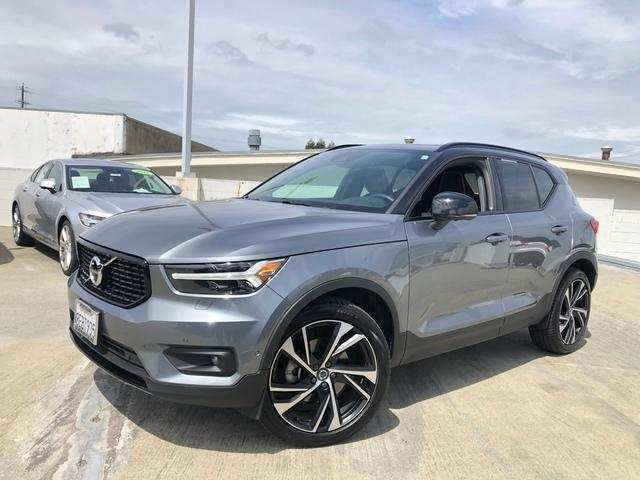 19 The 2019 Volvo Xc40 T5 R Design Price And Release Date