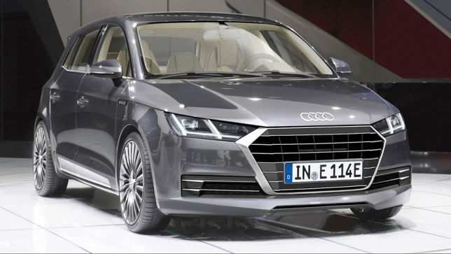 19 The 2020 Audi A2 New Review