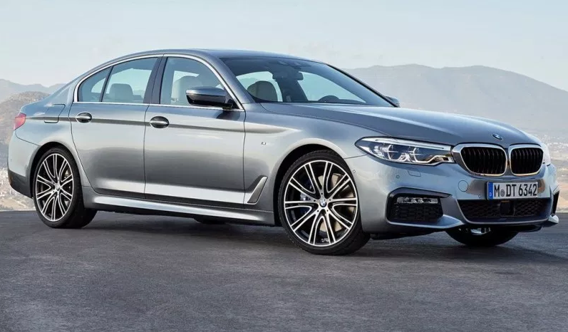 19 The 2020 BMW 5 Series Release Date Price