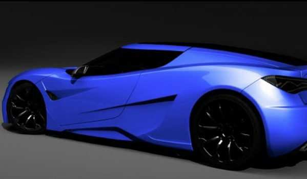 19 The 2020 BMW M9 History