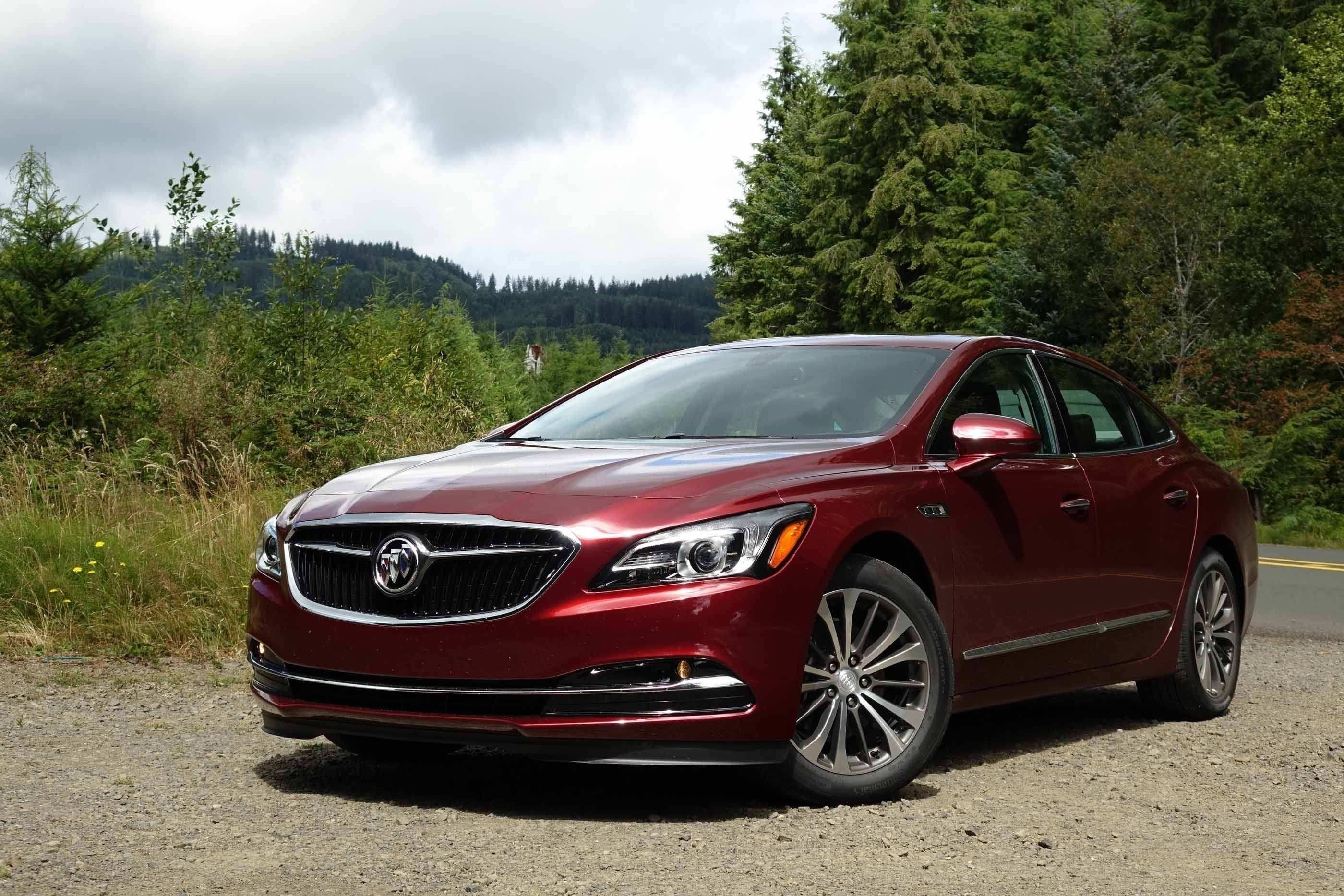 19 The 2020 Buick Lesabre Price