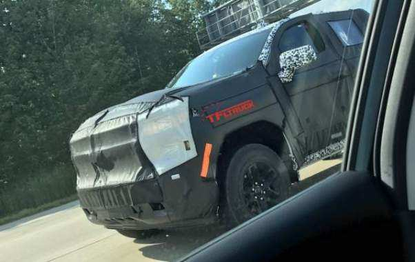 19 The 2020 Chevy Reaper Ratings