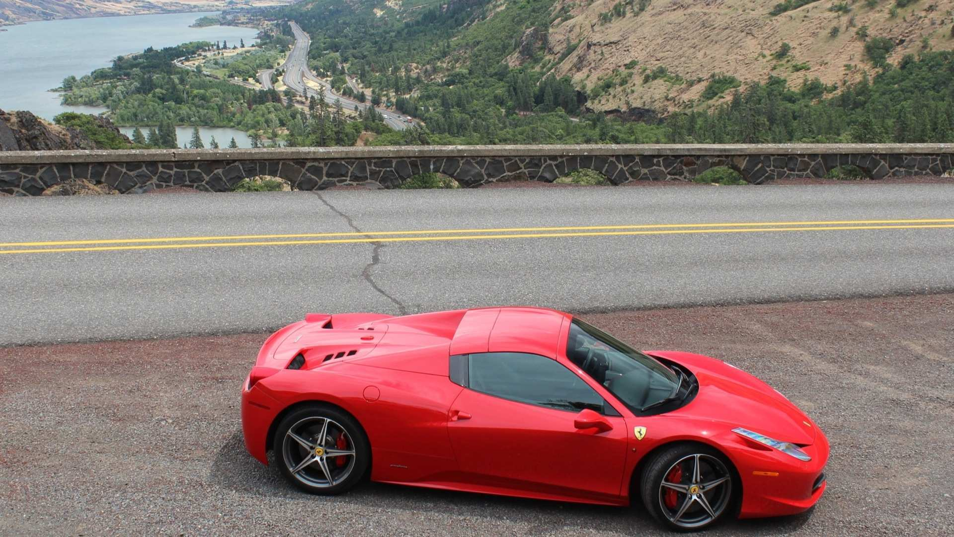 19 The 2020 Ferrari 458 Spider Rumors