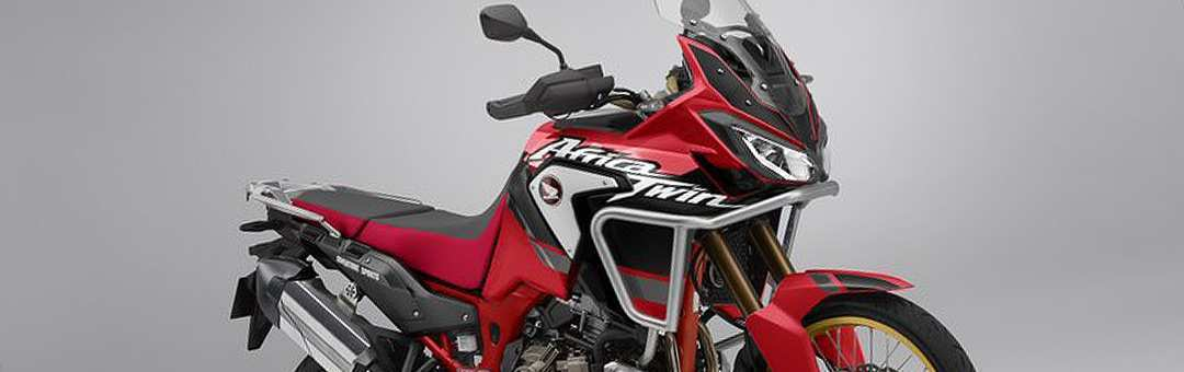 19 The 2020 Honda Motorcycle Lineup New Model And Performance