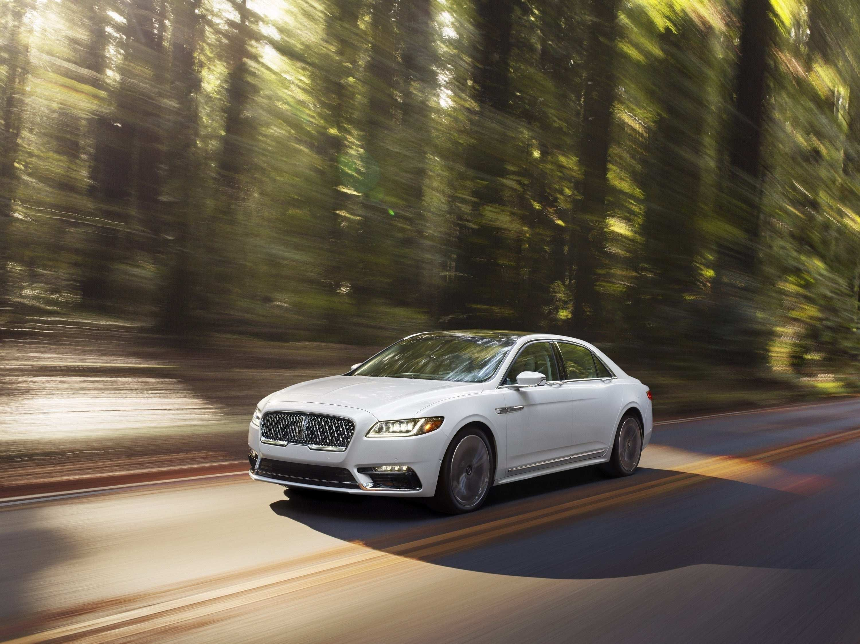 19 The 2020 Lincoln Town Car Release