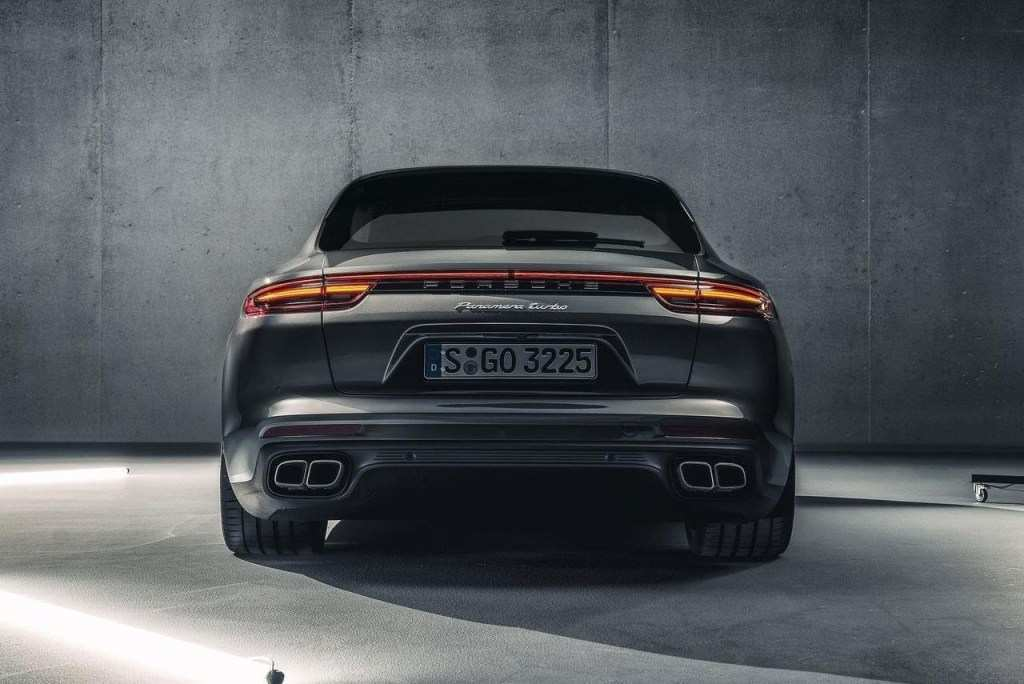 19 The 2020 Porsche Macan Turbo Price And Release Date
