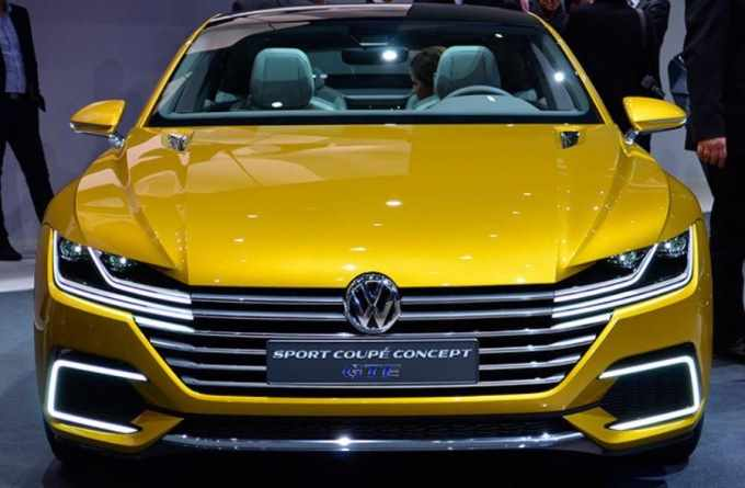19 The 2020 Volkswagen CC Research New