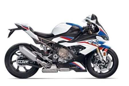 19 The BMW S1000R 2020 Configurations