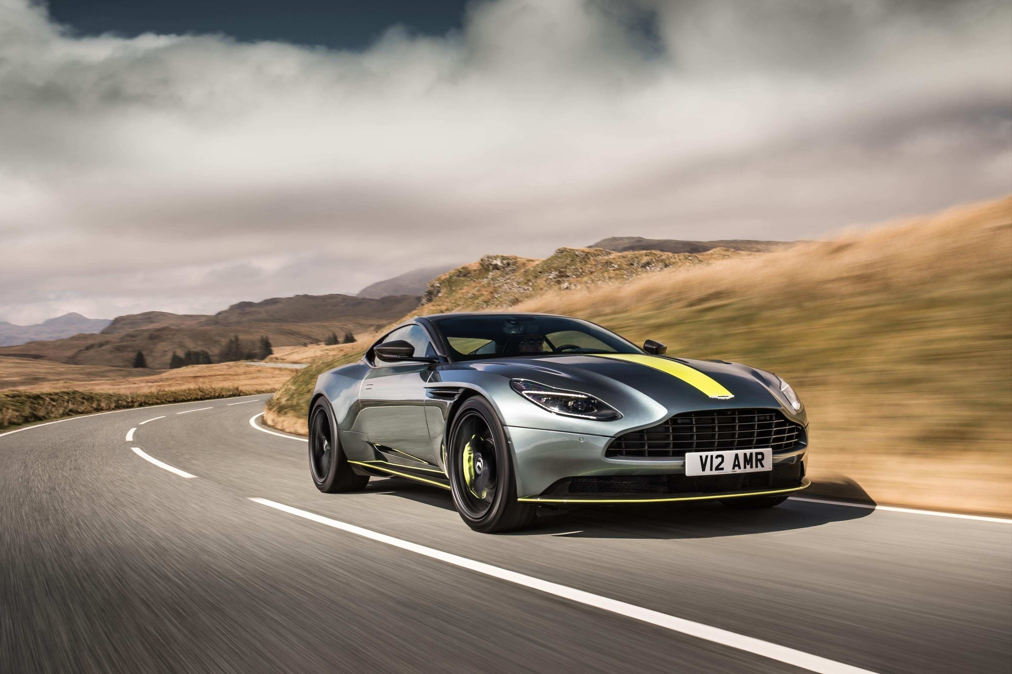 34 Best 2019 Aston Martin DB9 Model | Review Cars 2020
