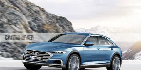 19 The Best 2019 Audi Q6 Performance