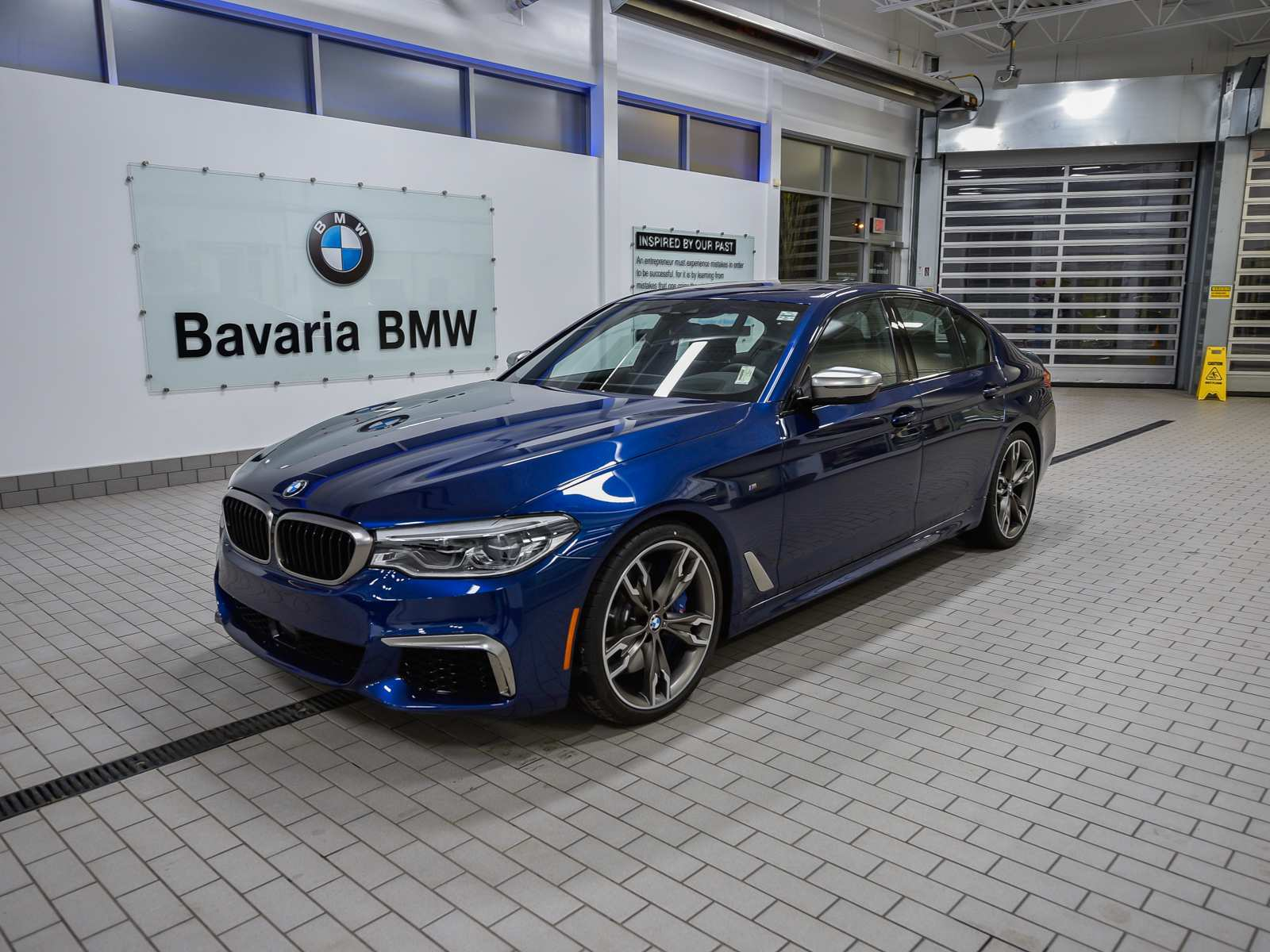 19 The Best 2019 BMW 550I Price
