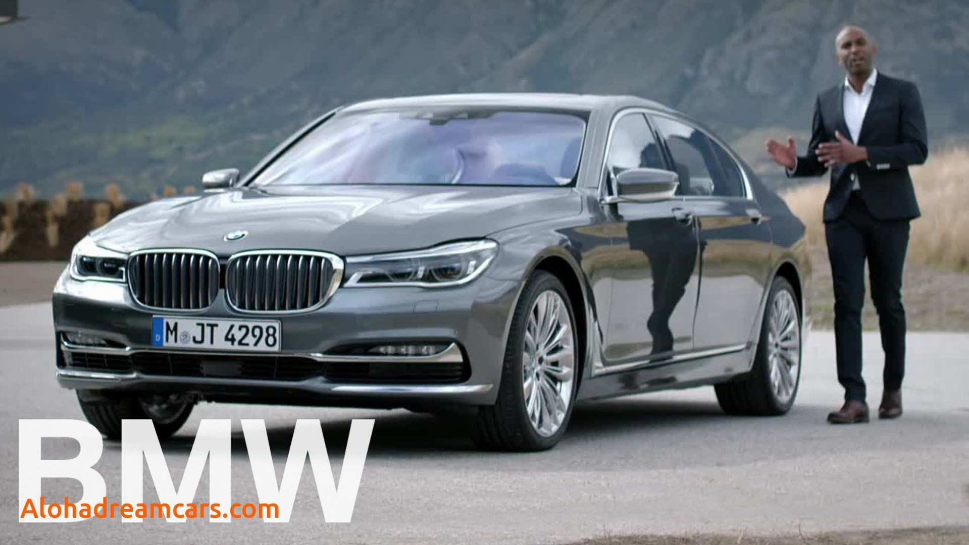 19 The Best 2019 BMW 7 Series Perfection New Concept And Review