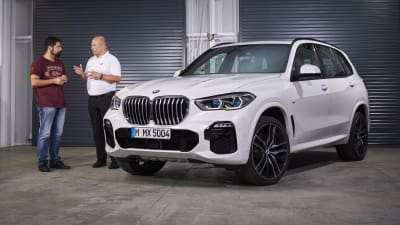 19 The Best 2019 BMW X5 Pictures