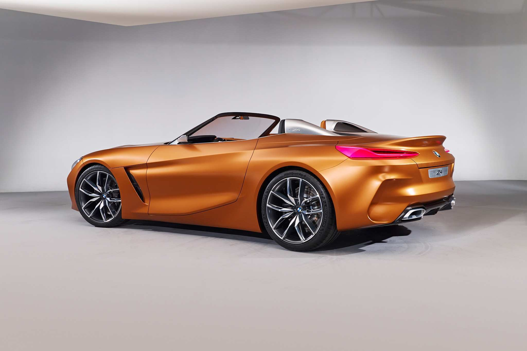 19 The Best 2019 BMW Z4 Roadster Model