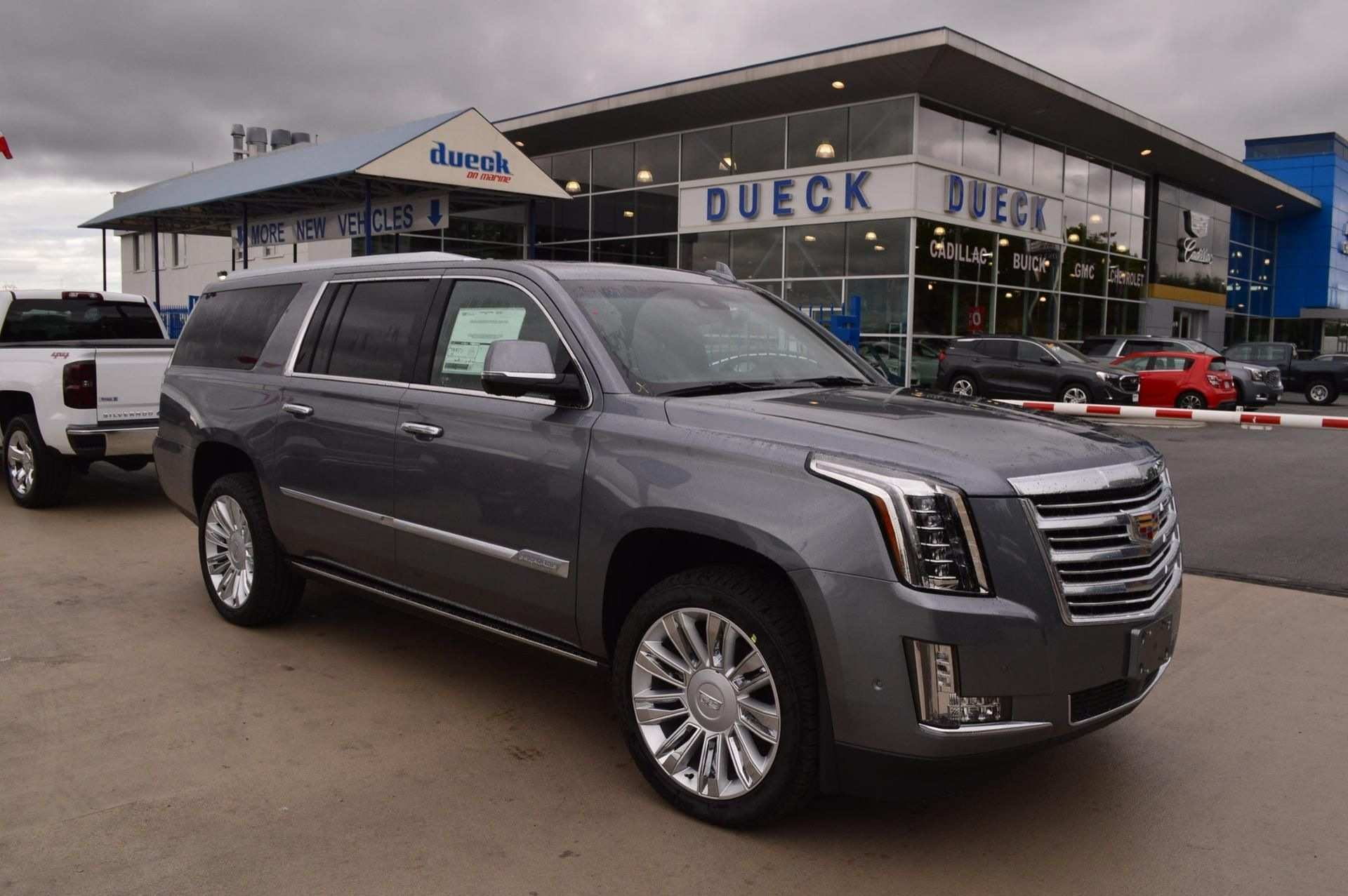 19 The Best 2019 Cadillac Escalade V Ext Esv Specs And Review