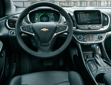 19 The Best 2019 Chevy Volt Redesign And Concept