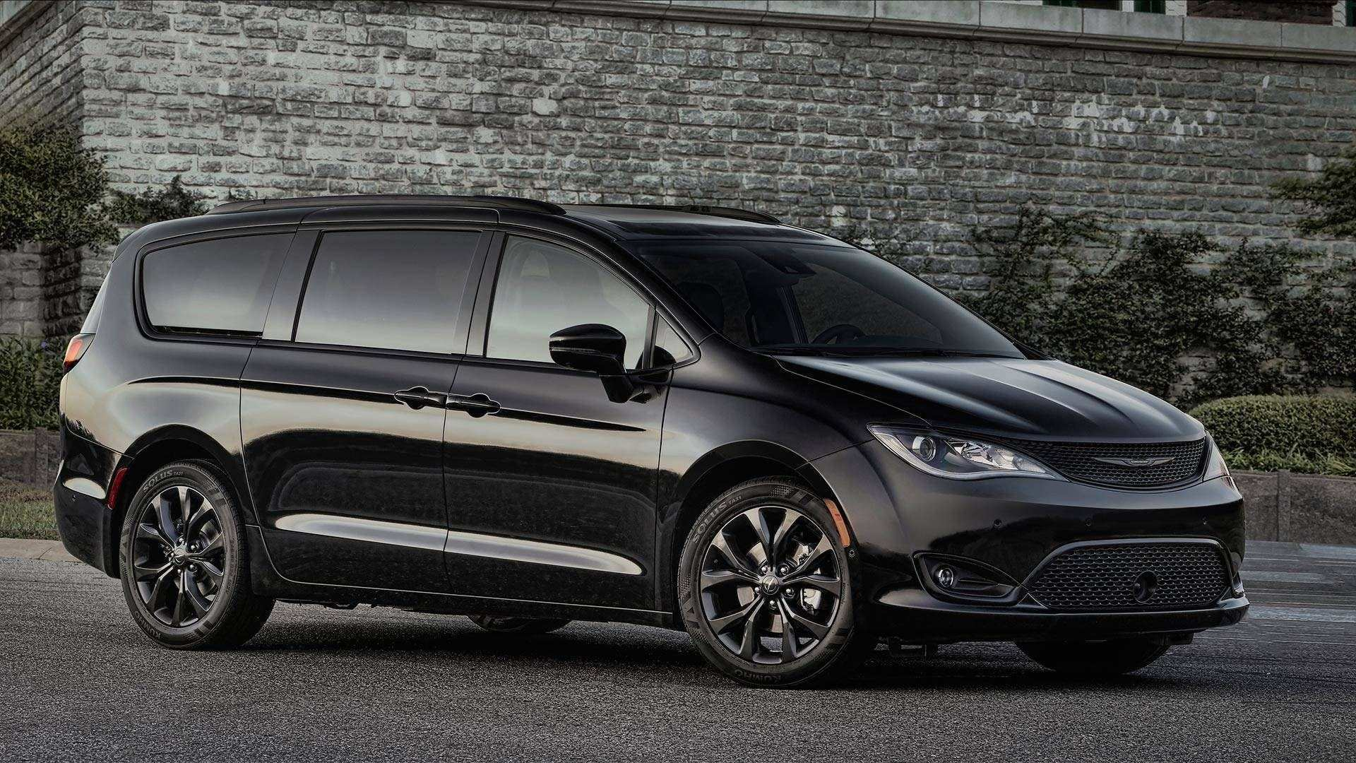 19 The Best 2019 Chrysler Town Country New Review