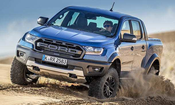 19 The Best 2019 Ford Ranger Price Design And Review