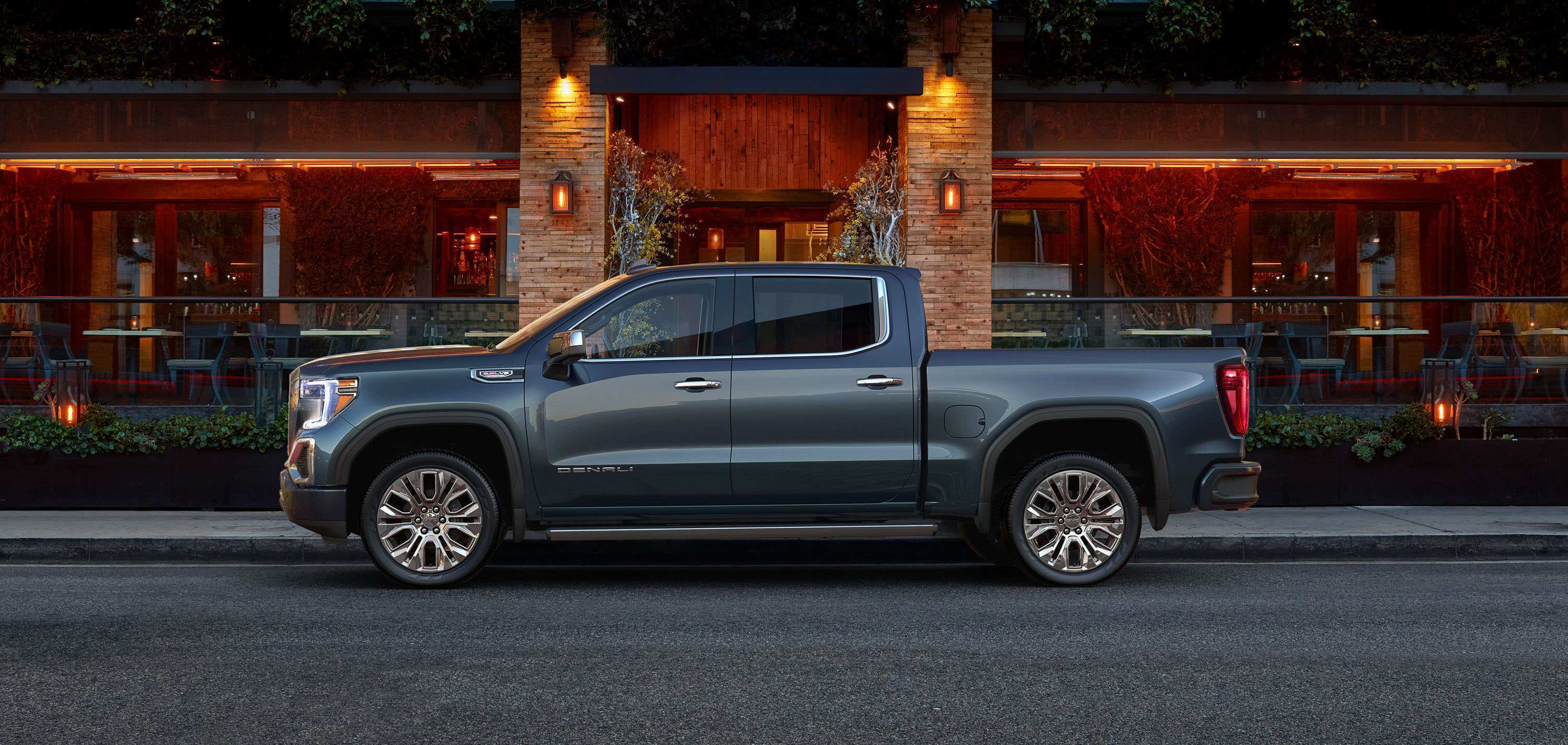 19 The Best 2019 GMC Sierra 1500 Diesel New Model And Performance