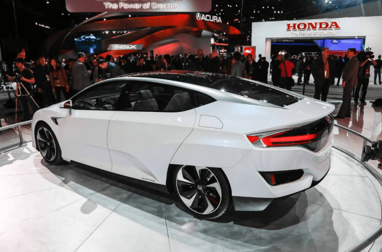19 The Best 2019 Honda Prelude Engine