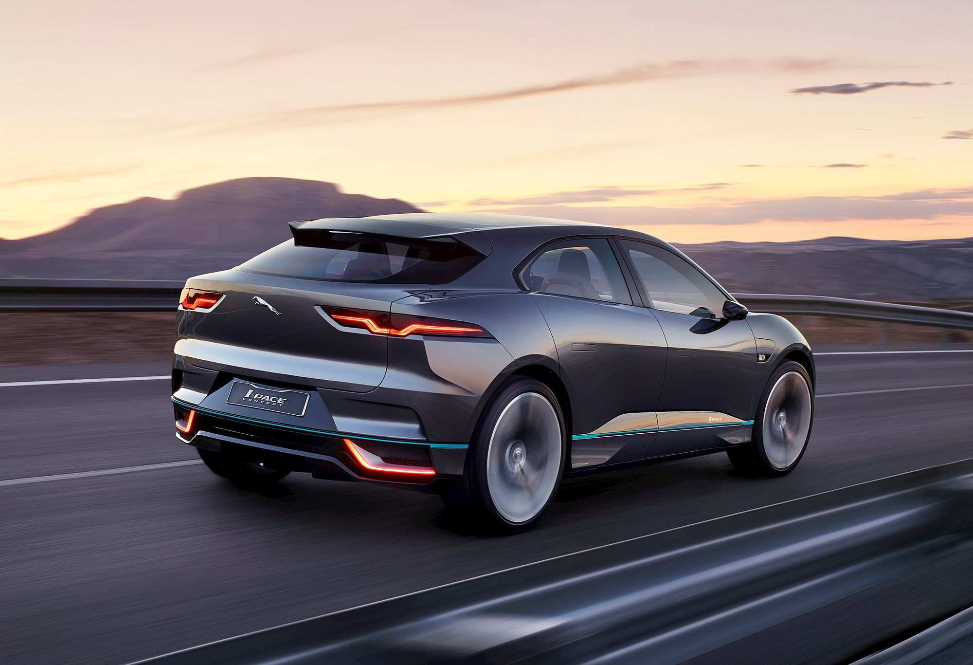 19 The Best 2019 Jaguar I Pace Release Date Price And Release Date