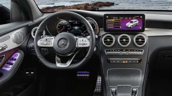 19 The Best 2019 Mercedes Glc Specs