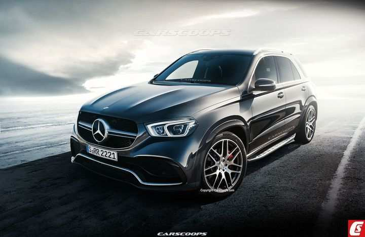 19 The Best 2019 Mercedes ML Class 400 Images