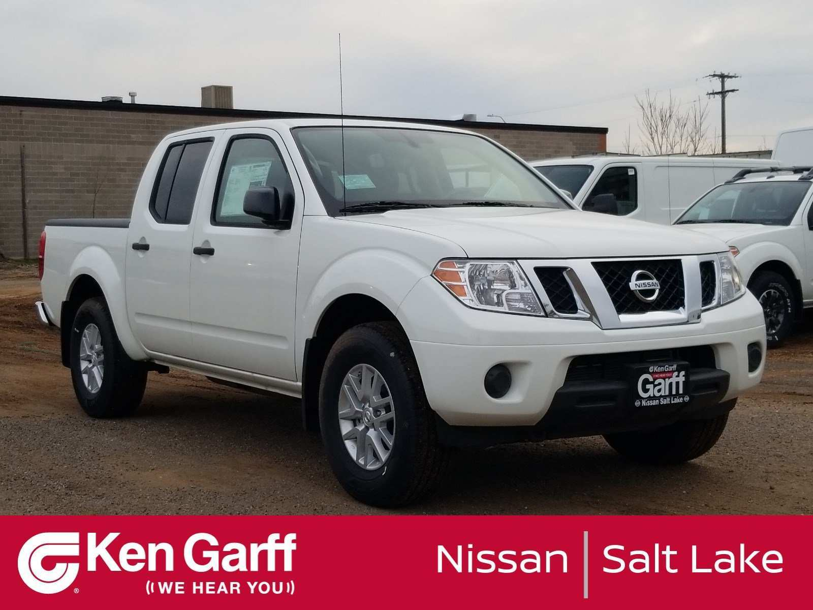 19 The Best 2019 Nissan Frontier Price