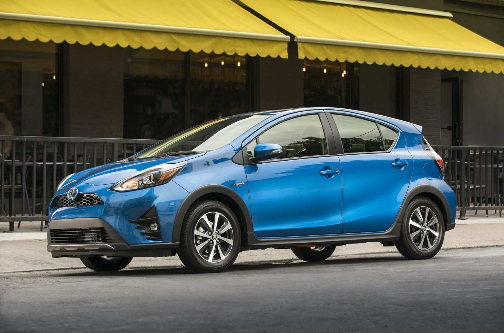 19 The Best 2019 Toyota Prius Pictures Review