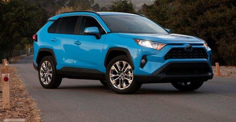 19 The Best 2019 Toyota Rav4 Hybrid Price And Release Date