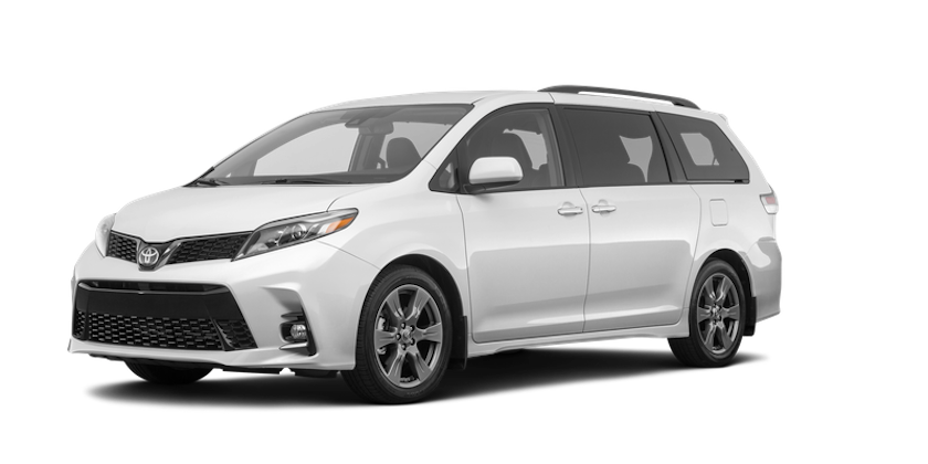 19 The Best 2019 Toyota Sienna Exterior And Interior