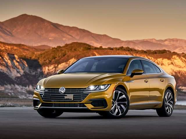 19 The Best 2019 Vw Cc Concept