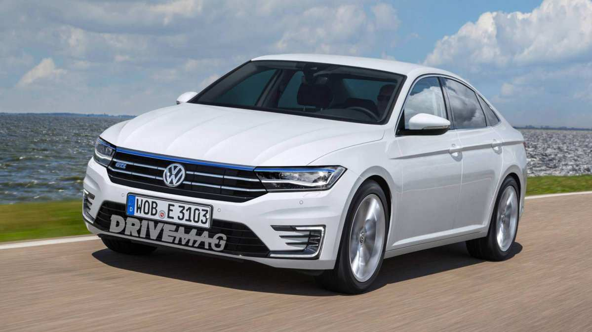 19 The Best 2019 Vw Jetta Tdi Picture