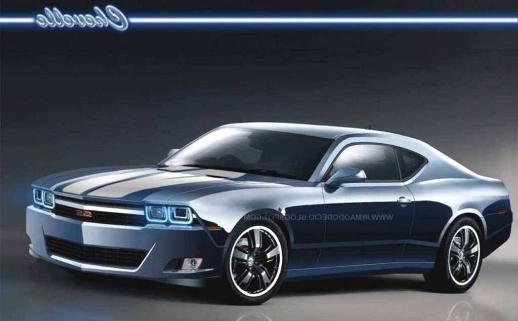 19 The Best 2020 Chevy Chevelle Style
