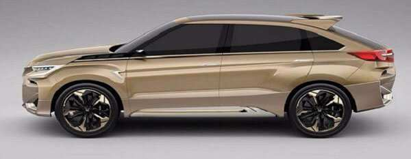 19 The Best 2020 Honda Crosstour Redesign And Concept