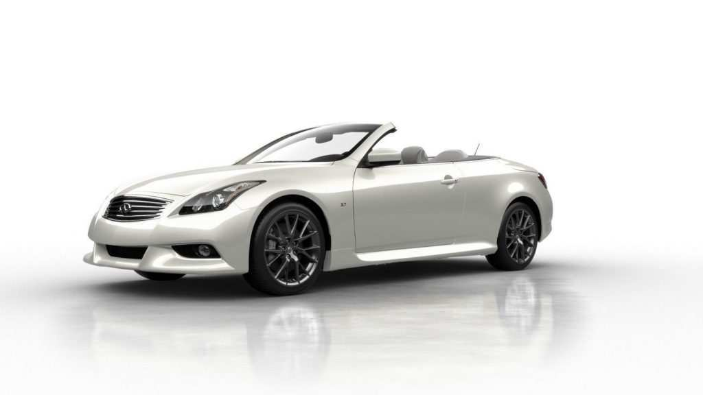 19 The Best 2020 Infiniti Q60 Coupe Ipl Model