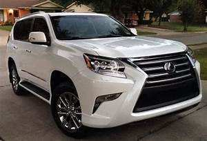 19 The Best 2020 Lexus GX 460 Photos