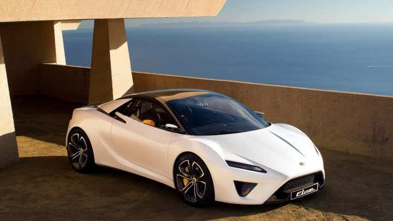 19 The Best 2020 Lotus Esprit Concept And Review