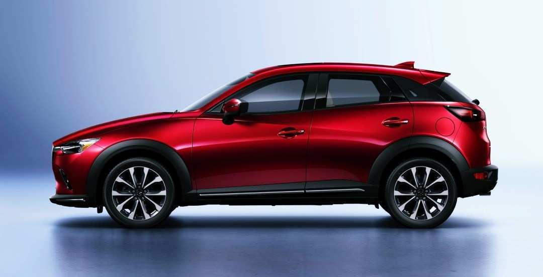 19 The Best 2020 Mazda Cx 7 Specs