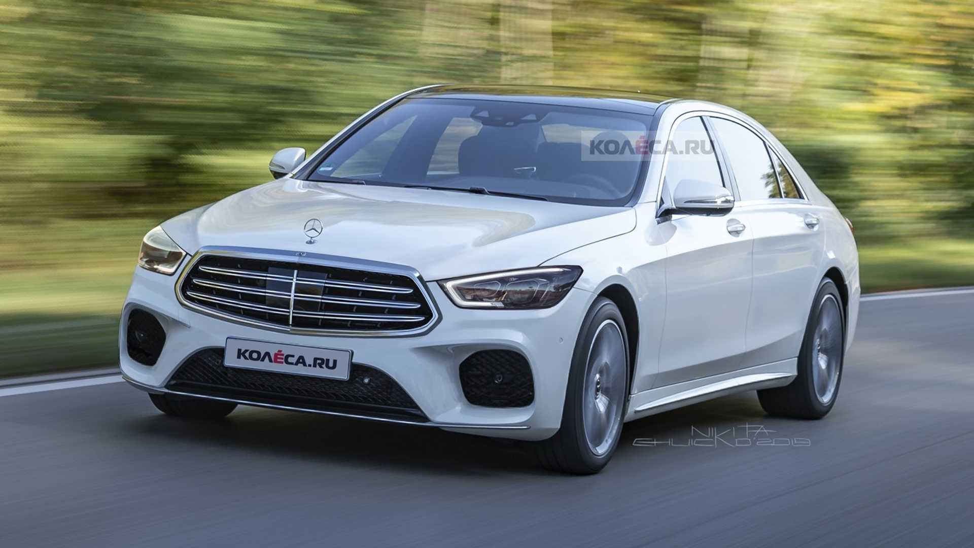 19 The Best 2020 Mercedes Cls Class Pictures