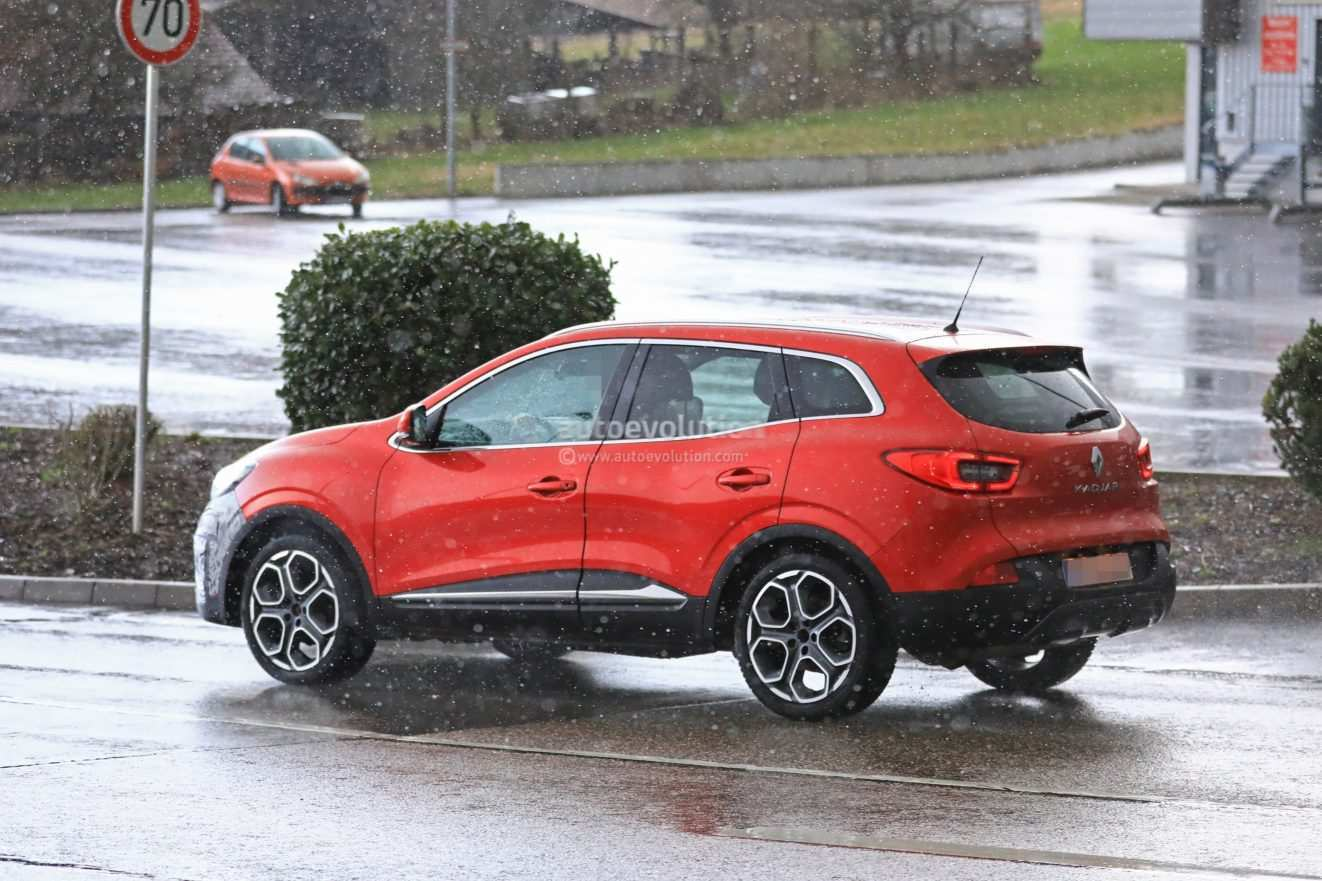 19 The Best 2020 Renault Kadjar First Drive