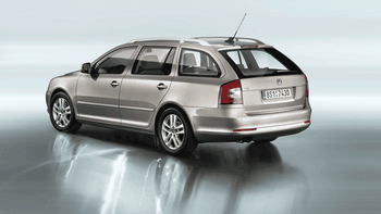 19 The Best 2020 Skoda Octavia India Egypt Picture
