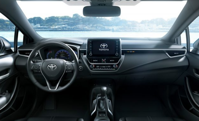 19 The Best 2020 Toyota Auris Review And Release Date