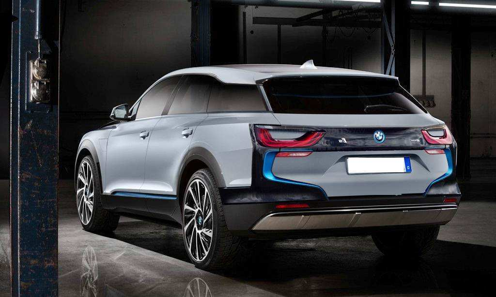 19 The Best BMW I5 2020 Performance And New Engine
