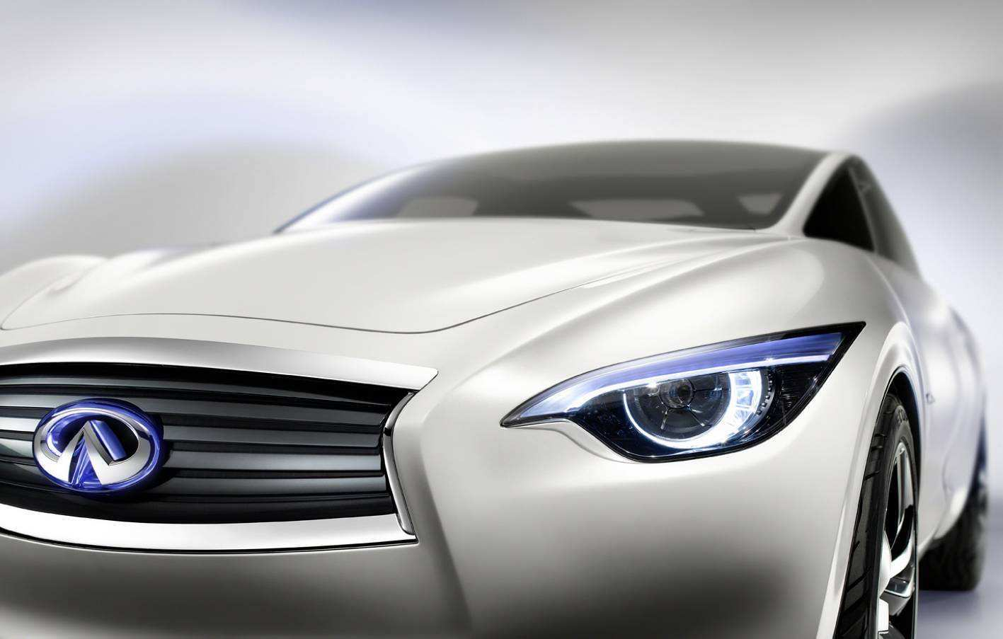 19 The Best Infiniti New Models 2020 Performance
